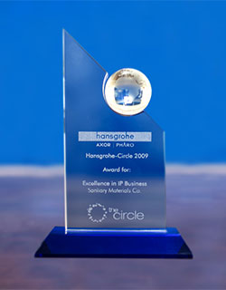 Excellence in IP Business