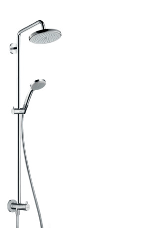 Shower Pipes Universal